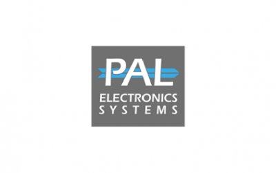 logo PAL Electronics Systems